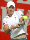 Girl with muscle - Samantha Stosur