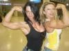 Girl with muscle - Elena Kavva / ?