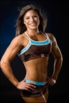 Girl with muscle - Nicole Warburg