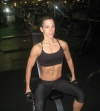 Girl with muscle - SportyMary