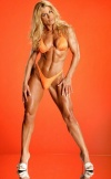 Girl with muscle - federica belli