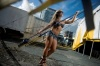 Girl with muscle - Mari Carvalho (Marileia)