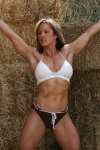 Girl with muscle - Tami Ough