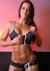 Girl with muscle - Jodie Minear