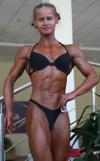 Girl with muscle - Maria Romanova